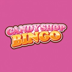 Candy Shop Bingo 商標